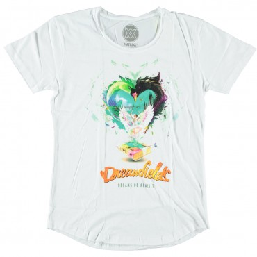 Dreamfields theme t-shirt