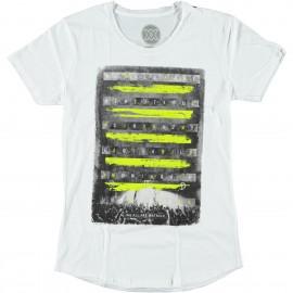 Matrixx - We all are t-shirt