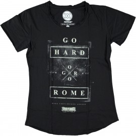 Emporium - Go hard or go Rome t-shirt
