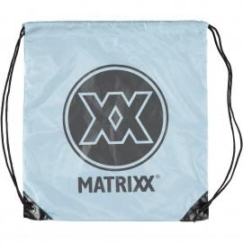 Matrixx tasje grijs