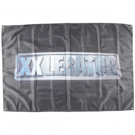 XXlerator vlag