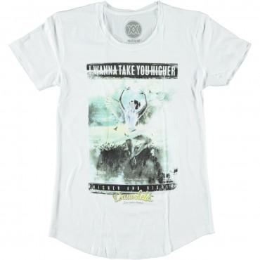 Dreamfields fashion t-shirt