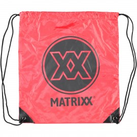 Matrixx tasje rood