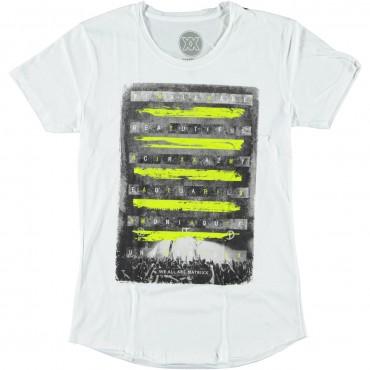 We all are Matrixx t-shirt